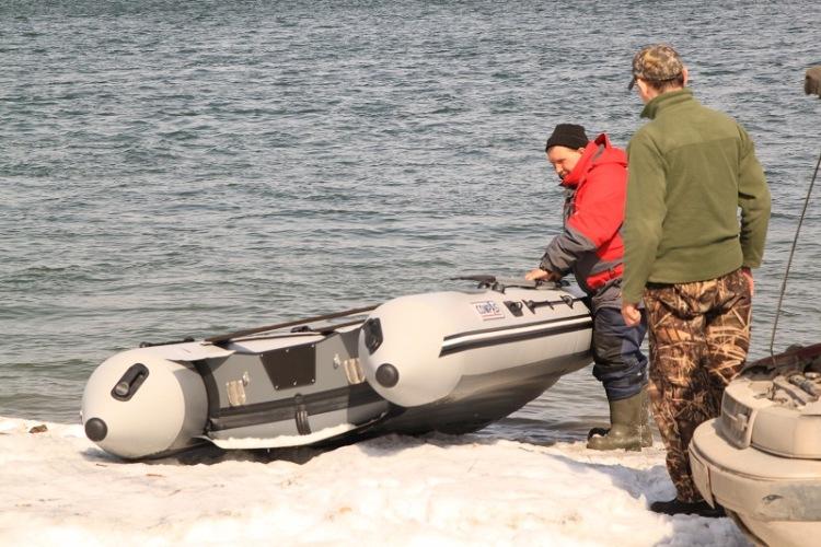 лодка пвх ракета с надувным дном цена