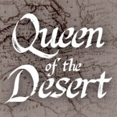 Роберт Паттинсон, Королева пустыни