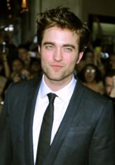 Robert Pattinson, New moon