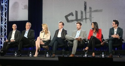 2013 Winter TCA Tour - Day 10 [13 января]