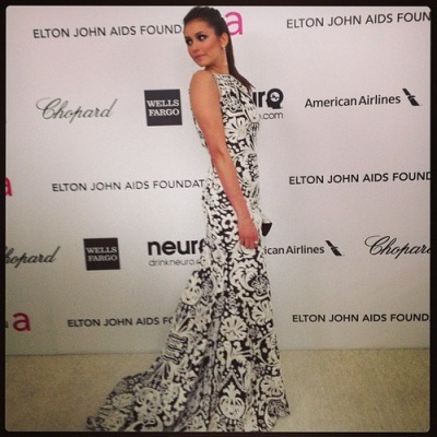 21st Annual Elton John AIDS Foundation Academy Awards [24 февраля]
