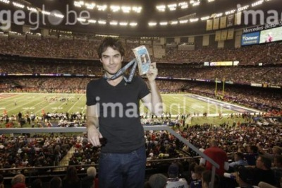 Super Bowl XLVII [3 февраля]