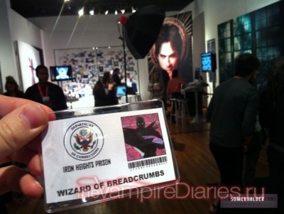 Warner Bros. TV At The 2013 SXSW Music, Film + Interactive Festival [10 марта]