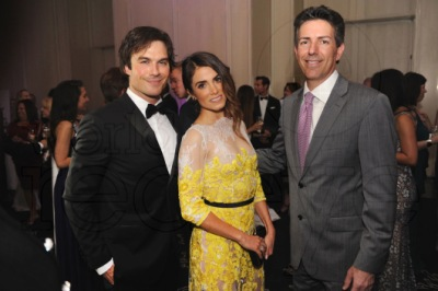 'Humane Society of the United States' Celebrating Animals, Confronting Cruelty gala in Miami [27 марта]