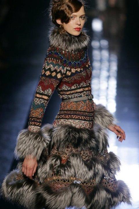 爱尔兰美衣美裙(118) - 柳芯飘雪 - 柳芯飘雪的博客