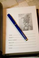 Ежедневник в стиле стимпанк (Фото 4)
