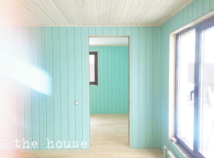 пост про дом