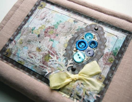Блокнот ручной работы из готового ежедневника можно заказать и купить в Минске,Беларусь.