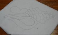Мастер-классы: Вышивка от marirus - МК по колье Ловцы жемчуга