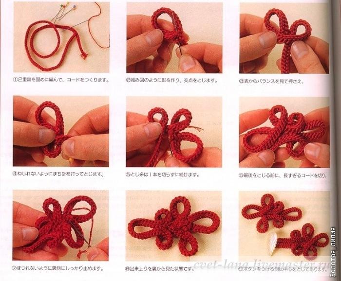 Как сделать сутажный шнур своими руками