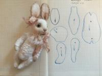 Куклы Тильда. .  Авторские работы от Марины Боричевской. .  Купить куклу ручной работы на заказ.