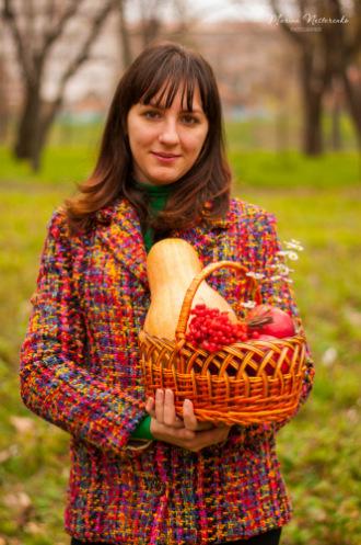 Выездной фотограф Марина Нестеренко - Кривой Рог