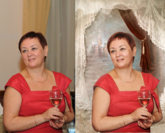 Ретушер Irina Kachewskaya - Орел