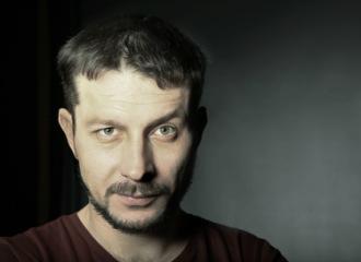 Преподаватель фотографии Юрий Бизгаймер - Челябинск